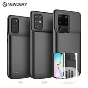 Battery Case Samsung A20/A20 Plus/A20 Ultra 6000mah | Accessories for Mobile Phones & Tablets for sale in Lagos State, Ikeja