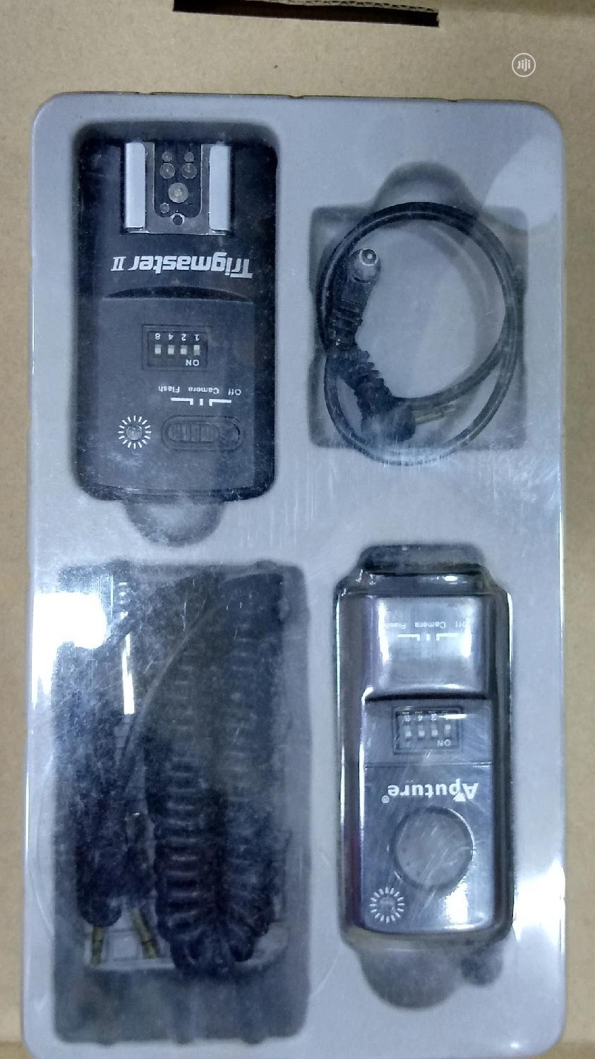 Olympus Wireless Trigger | Photo & Video Cameras for sale in Lagos Island, Lagos State, Nigeria