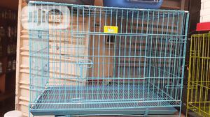 Medium Cage   Pet's Accessories for sale in Lagos State, Egbe Idimu