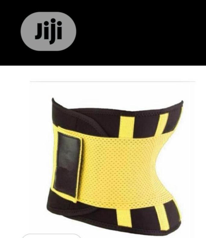 Waist Trainer | Tools & Accessories for sale in Surulere, Lagos State, Nigeria