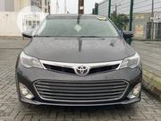 Toyota Avalon 2015 Gray | Cars for sale in Lagos State, Lekki Phase 1