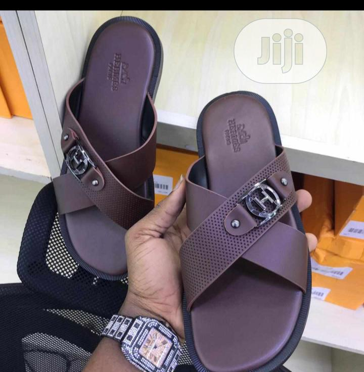 Original Quality and Beautiful Men Designers Slip On | Shoes for sale in Ajah, Lagos State, Nigeria