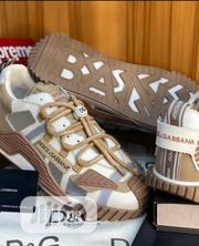 Original Quality and Beautiful Men Designers Sneakers | Shoes for sale in Lagos State, Ajah