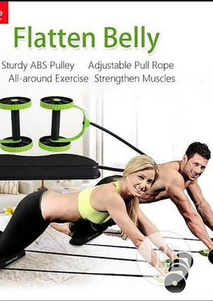 Abs Pulley | Sports Equipment for sale in Lagos State, Ikeja