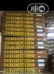 Tournament Chess | Books & Games for sale in Lagos State, Surulere