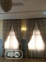 Curtain And Blind | Home Accessories for sale in Lagos State, Yaba