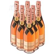 Moet & Chandon Nectar Imperial Rose (75cl X 6) | Meals & Drinks for sale in Lagos State, Oshodi-Isolo