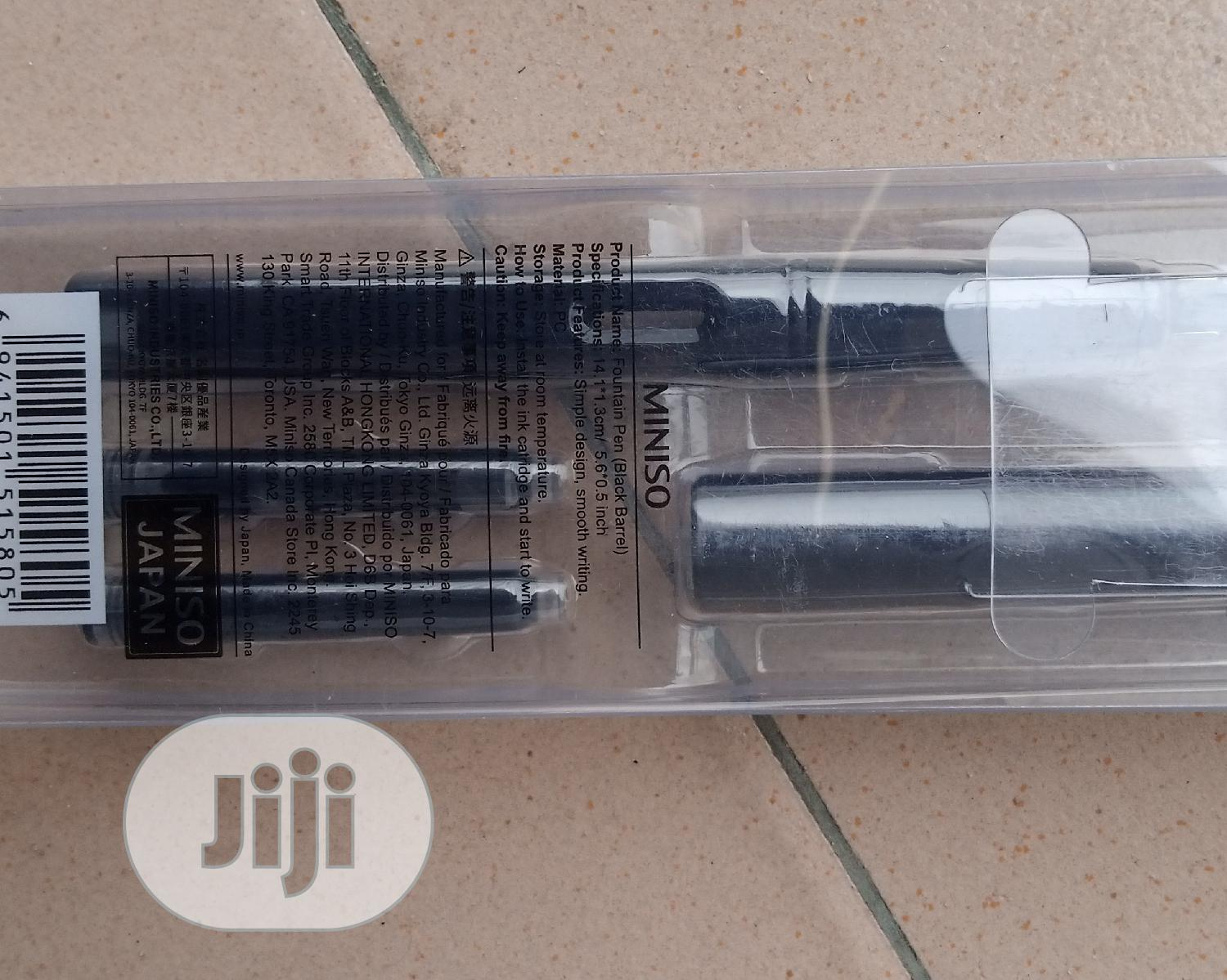 💯Renaissance FOUNTAIN Pen | Stationery for sale in Ajah, Lagos State, Nigeria