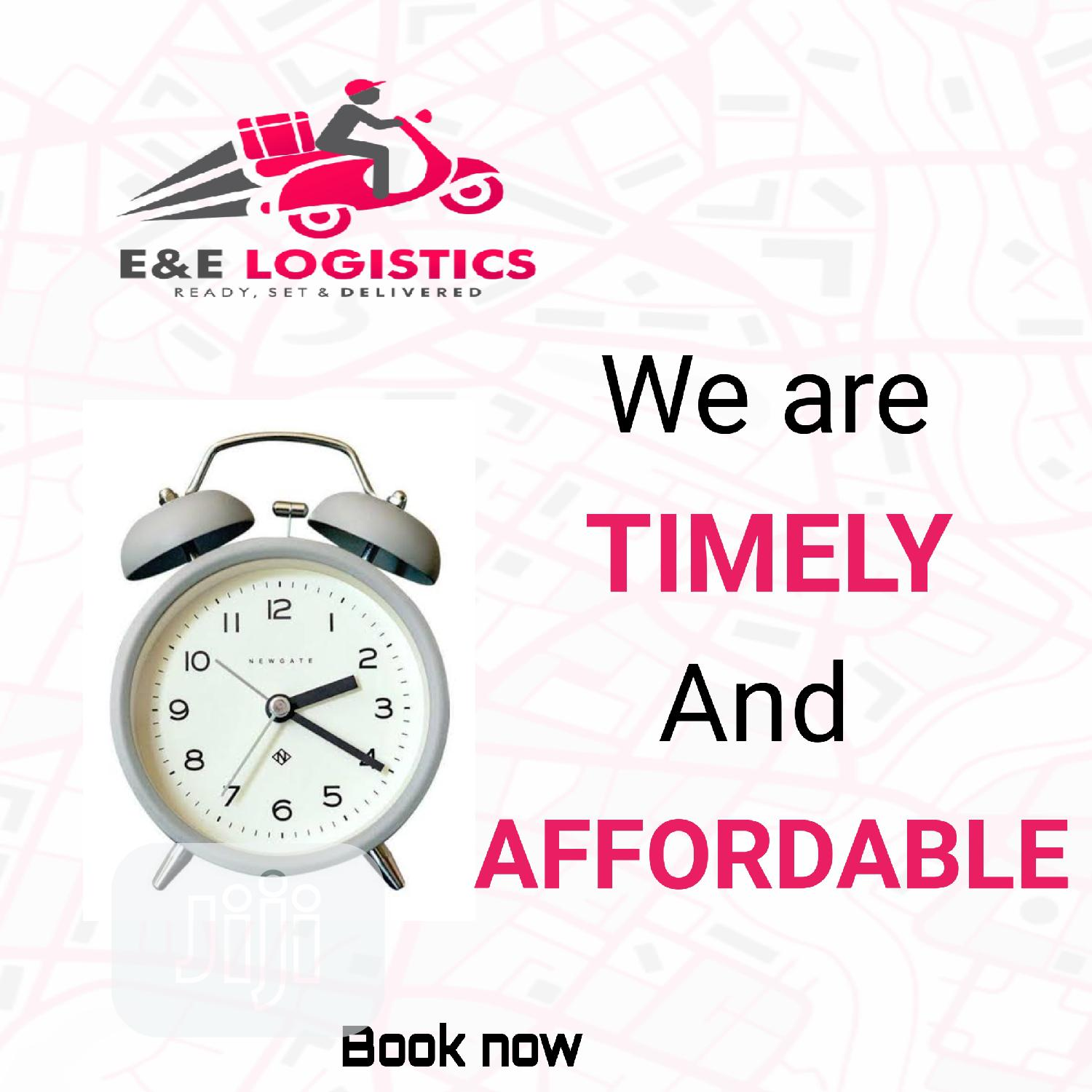 Delivery Services | Logistics Services for sale in Lekki Phase 2, Lagos State, Nigeria