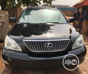 Lexus RX 2005 Black | Cars for sale in Lagos State, Ifako-Ijaiye