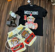 Authentic Moschino Up Down Short Nicker | Clothing for sale in Lagos State, Alimosho
