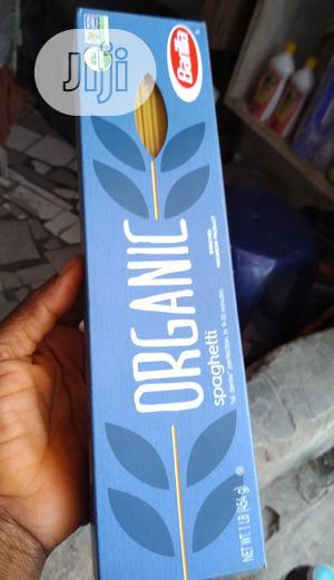 Barilla Organic Italian Spaghetti (454g) | Meals & Drinks for sale in Lagos State, Ikeja