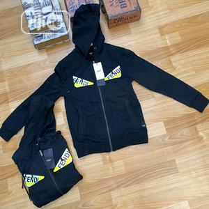 Authentic Fendi Hoodies   Clothing for sale in Lagos State, Alimosho