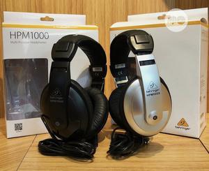 Beringher Headset   Headphones for sale in Lagos State, Lekki