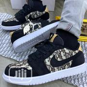 Nike Dior Sneakers   Shoes for sale in Lagos State, Lagos Island
