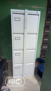 File Cabinet(Metal)   Furniture for sale in Lagos State, Ikeja