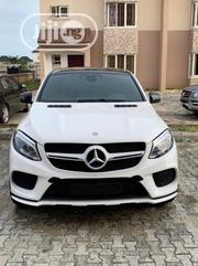 Mercedes-Benz GLE-Class 2017 White | Cars for sale in Lagos State, Lekki Phase 2