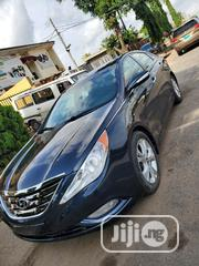 Hyundai Sonata 2013 Blue | Cars for sale in Lagos State, Ifako-Ijaiye