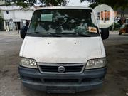 Super Clean Fiat Ducato Bus, Very Neat 2003 Model, Excellent Engine | Buses & Microbuses for sale in Lagos State, Amuwo-Odofin