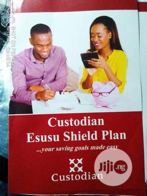 Custodian Esusu Plan   Tax & Financial Services for sale in Lagos State, Yaba
