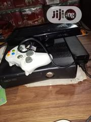 Xbox 360 Kinect | Accessories & Supplies for Electronics for sale in Lagos State, Surulere