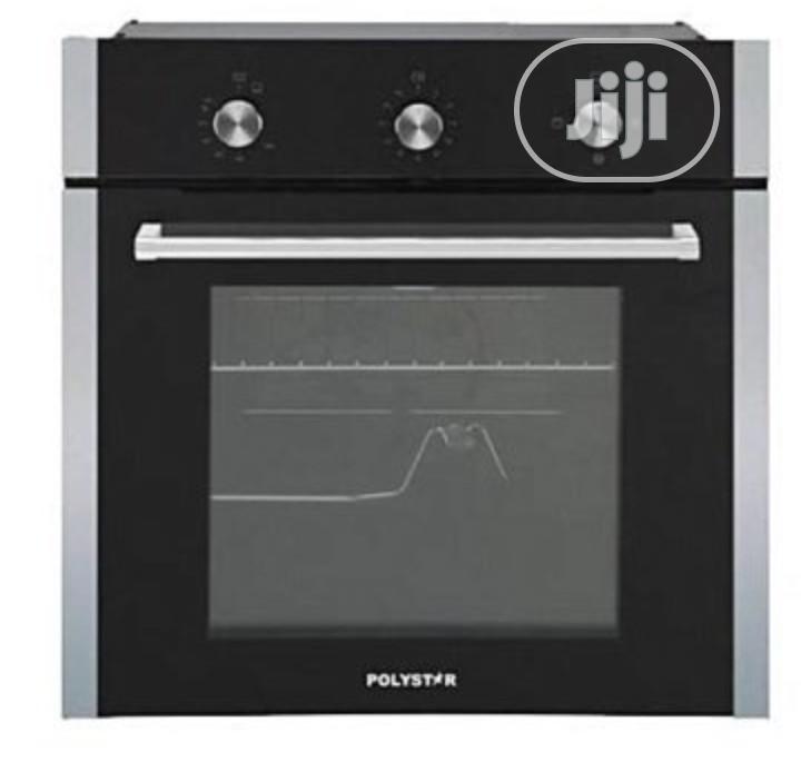 Polystar Oven Quality