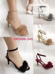 Classy Ladies Foot Wear Ready For You To Rock On. | Shoes for sale in Lagos State, Ikeja