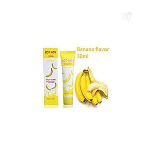 Banana Lube 30G | Sexual Wellness for sale in Lagos State, Agege