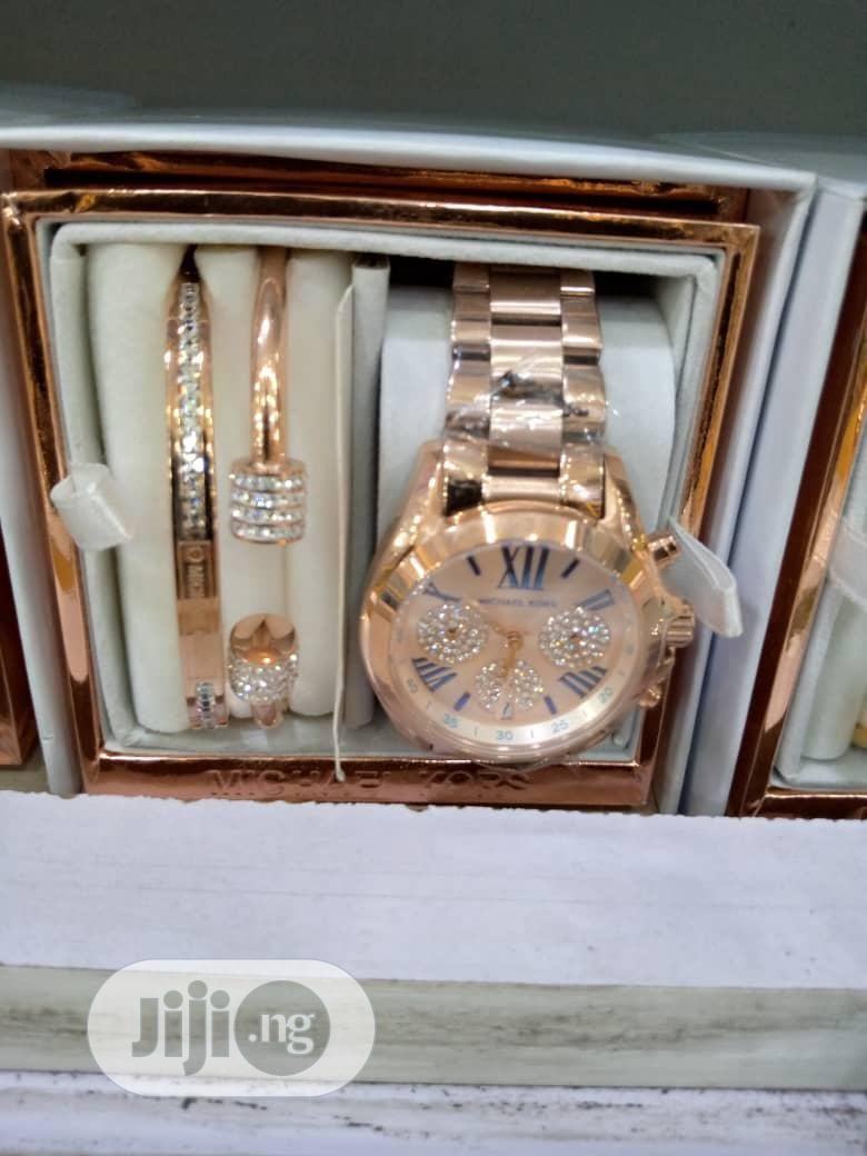 MICHAEL KORS Watches and Bands | Watches for sale in Lagos Island, Lagos State, Nigeria