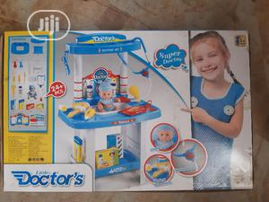 Little Doctor Set | Toys for sale in Lagos State, Alimosho
