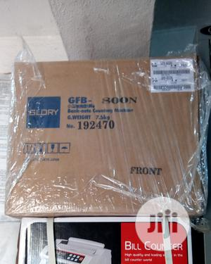 Brand New Imported Original Glory Note Counting Machine | Store Equipment for sale in Lagos State, Yaba