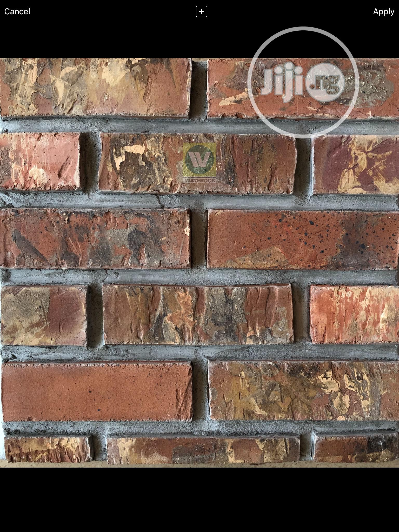 Downtown Burnt Clay Brick