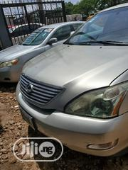Lexus RX 2006 330 Silver | Cars for sale in Lagos State, Ifako-Ijaiye