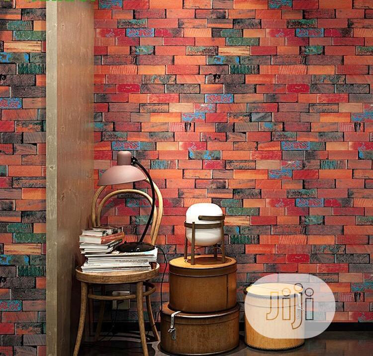 Quality Wall Papers For Homes And Offices | Home Accessories for sale in Orile, Lagos State, Nigeria