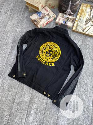 Authentic Versace Jeans Jackets | Clothing for sale in Lagos State, Alimosho