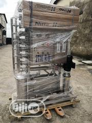 Reverse Osmosis Treatment Plant 2ton | Manufacturing Equipment for sale in Akwa Ibom State, Essien Udim