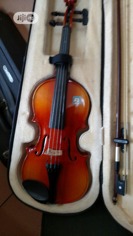 Violins ( Concert Violins)