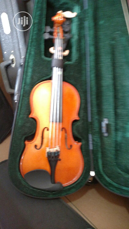 Violins ( Concert Violins) | Musical Instruments & Gear for sale in Sagamu, Ogun State, Nigeria
