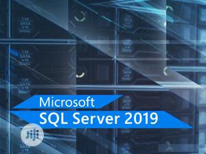 Microsoft SQL Server 2019 Enterprise - Unlimited Cores, Unlimited Cals | Software for sale in Lagos State, Alimosho
