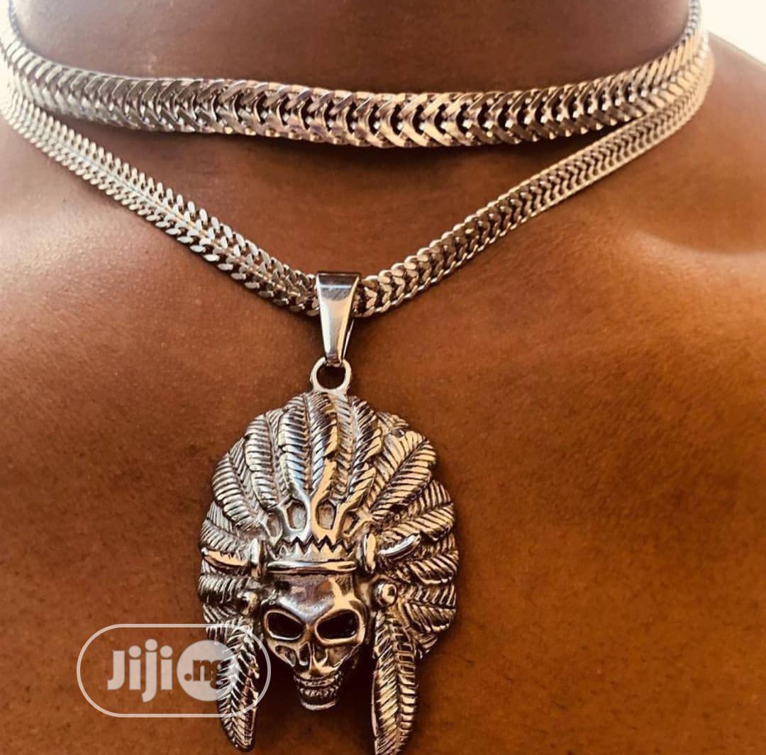 Cuban Blaze Chains | Jewelry for sale in Lagos Island, Lagos State, Nigeria