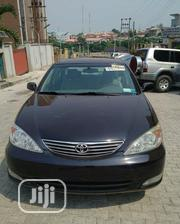 Toyota Camry 2003 Black   Cars for sale in Lagos State, Isolo