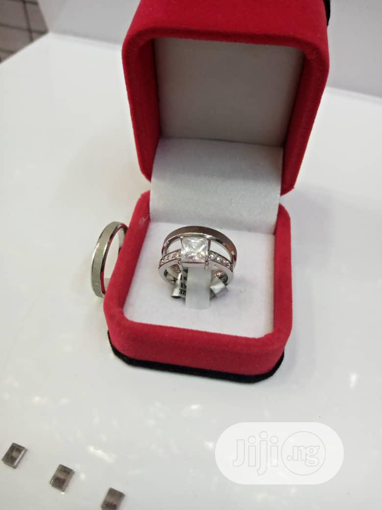 Engagement And Wedding Ring | Wedding Wear & Accessories for sale in Lagos Island (Eko), Lagos State, Nigeria