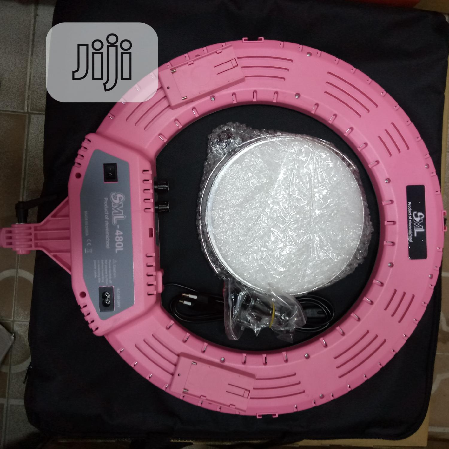 Ring Light | Accessories & Supplies for Electronics for sale in Lagos Island, Lagos State, Nigeria