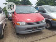 Toyota Hiace 2008 Red | Buses & Microbuses for sale in Lagos State, Apapa