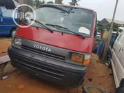 Toyota Hiace 1999 Red | Buses & Microbuses for sale in Lagos State, Apapa