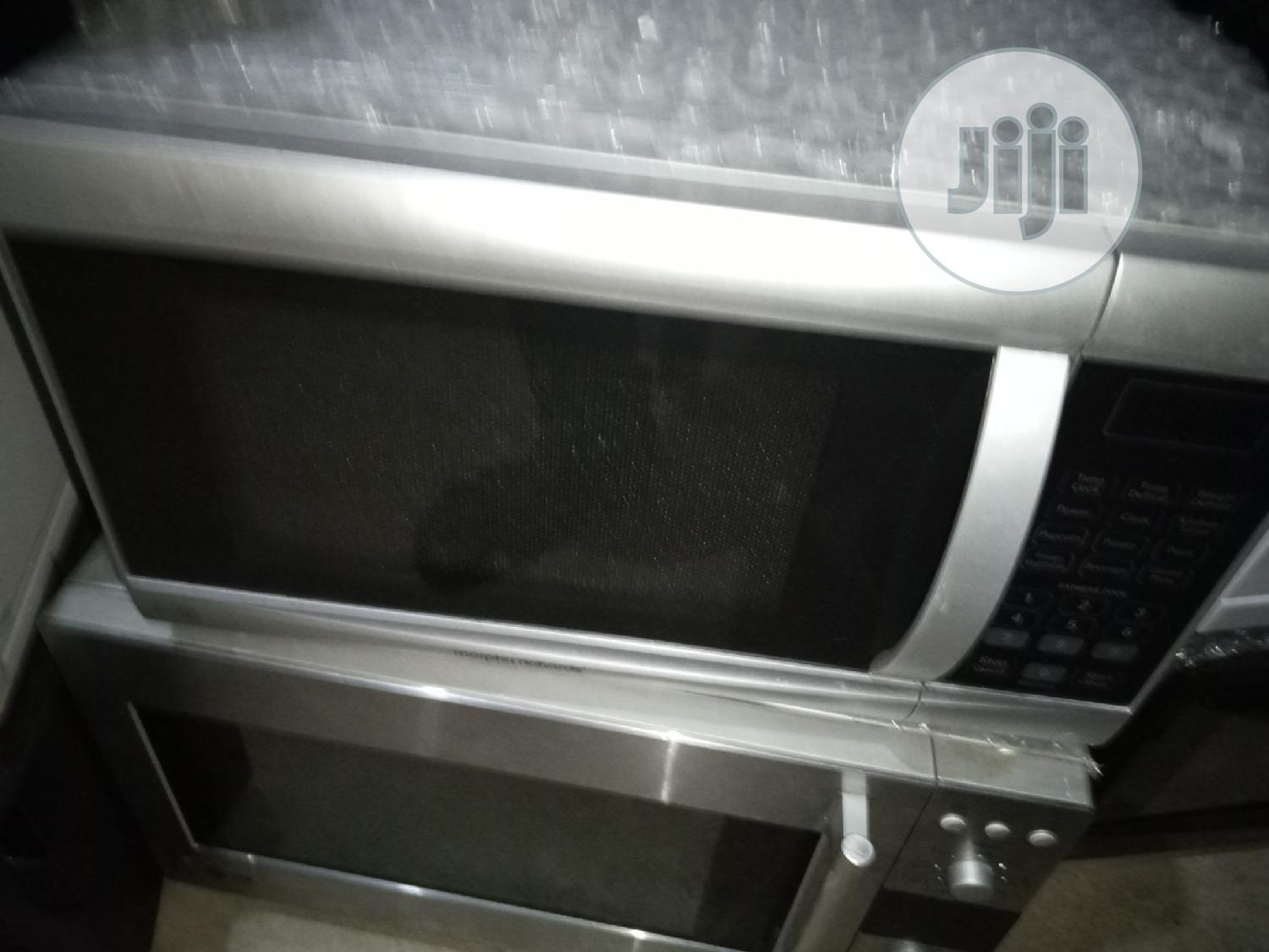UK Fairly Used Microwave All Size Available | Kitchen Appliances for sale in Ajah, Lagos State, Nigeria