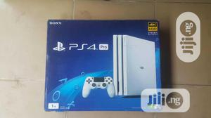 New Ps4 PRO 1tb White Edition | Video Game Consoles for sale in Lagos State, Ikeja