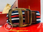 Ferragamo Belt | Clothing Accessories for sale in Lagos State, Lagos Island