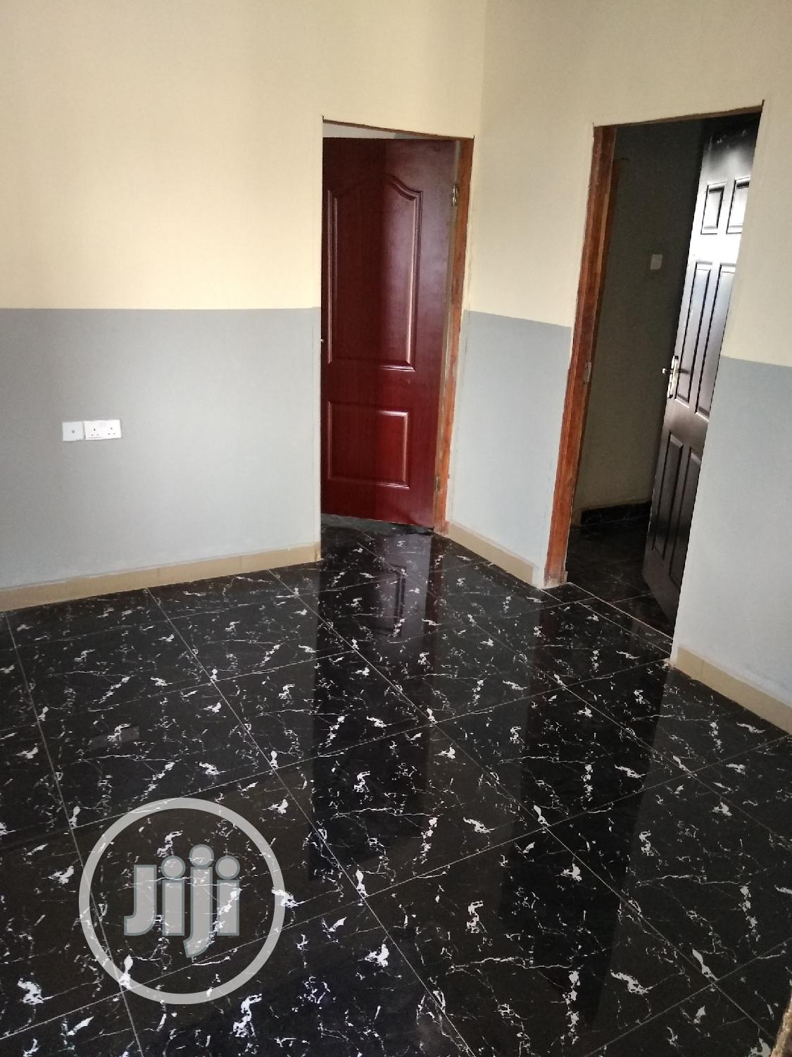 Brand New Super Neat Room And Parlour Self Contain | Houses & Apartments For Rent for sale in Benin City, Edo State, Nigeria