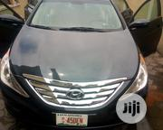 Hyundai Sonata 2013 Green | Cars for sale in Lagos State, Surulere